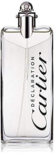 Declaration Cologne Eau De Toilette Spray for Men by Cartier, 3 Ounce