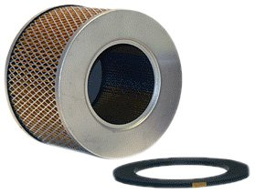 42274 Heavy Duty Air Filter WIX Filters Pack of 1