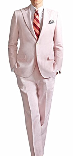 NMFashions Leonardo Dicaprio Stylish The Great Gatsby Pink