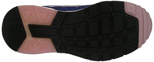 adidas Run9Tis W - Zapatillas deportivas para mujer Ftwwht/Diva/Cpurpl