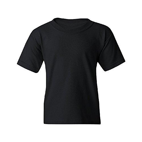 ta Leader Youth T-shirt Brand New Tee Black Youth Medium (Leader New T-shirt)