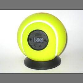 Pelotas de tenis de mesa - este despertador podrás empujéis, vamos ...