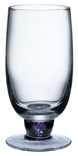 Denby Amethyst Large Tumbler, Set of 2