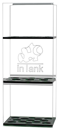 inTank Chamber Two Media Basket for Fluval Evo 13.5 and Fluval Spec 16 ()