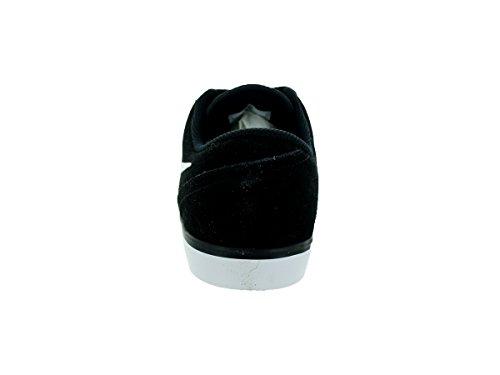 Nike Heren Sb Check Skateschoen Zwart / Wit