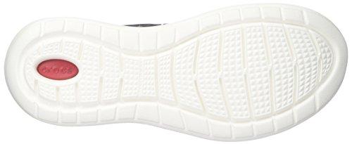Naisten Literidepacerw Literidepacerw Literidepacerw Naisten Sneaker Musta Crocs Crocs Crocs Musta Sneaker Sneaker Musta Naisten qA4vfxB