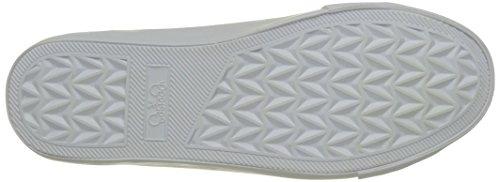 Le Temps des Cerises Origin, Zapatillas de Tela para Mujer Gris (Perle)