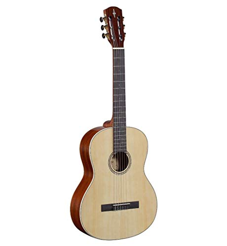 - Alvarez RC26 Regent Series Guitar, Natural/Gloss