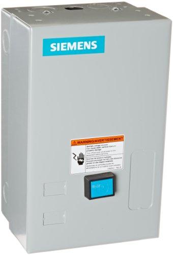 Siemens 14bub32bj heavy duty motor starter solid state for Siemens manual motor starter
