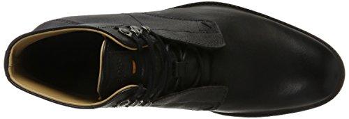 Baas Toevallige Herren Cultroot_halb_ltwsgr 10201427 01 Combat Boots Schwarz (zwart)