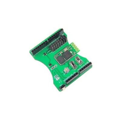 GEEETECH Stackable Bluetooth Shield for iduino/arduino
