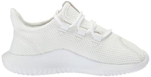 adidas Boys' Shadow C Shoe, core Black/White, US