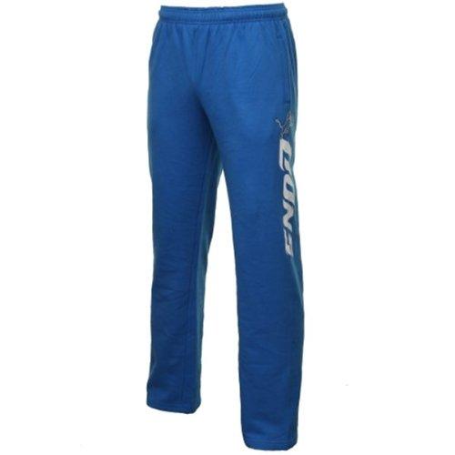 Detroit Lions Youth Logo Fleece Sweatpants
