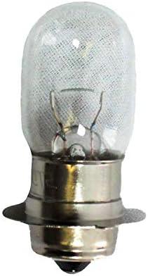 For Yamaha Raptor 250 700 YFM350 White Xenon Headlight Bulbs ATV 2009 10 2011 x2