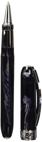 Visconti Rembrandt Collection Black Rollerball Pen -