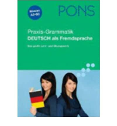 ebooks for ipad pons german series pons praxis grammatik deutsch als fremdsprache a2 b2. Black Bedroom Furniture Sets. Home Design Ideas