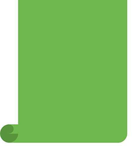 Siser EasyWeed Heat Transfer Vinyl HTV for T-Shirts 12 Inches by 6 Feet Roll (Apple Green) -