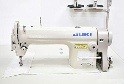 (Juki DDL-8100 Lockstitch Machine,1-Needle,Head Only Economic Version for DDL8700 (No Motor,no Table))