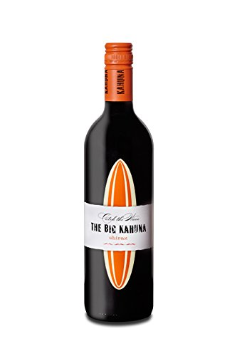 NV The Big Kahuna Shiraz Red Wine