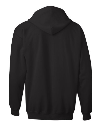Ultimate Cotton Printpro Hooded Pullover - 4