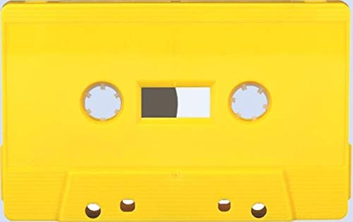 When We All Fall Asleep, Where Do We Go? (Exclusive Limited Edition Goldenrod Color Cassette) (Cassette Color)
