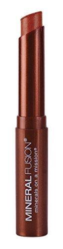 Mineral Fusion Lipstick Butter, Vine,0.06 Ounce ()