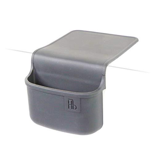 Holster Brands Lil Holster Sponge Storage Holder, Mini, Gray