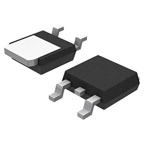 IndustrialMaker 5pcs//lot FDD6685 6685 MOSFET SOT-252