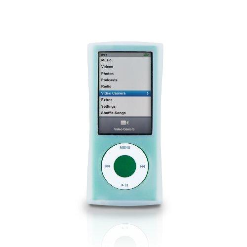 Marware Sport Grip Silicone Case for iPod nano 5G - Marware Case Nano