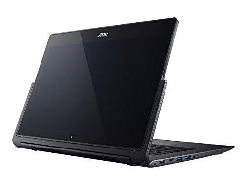 "Acer Aspire R 13 NX.G8SAA.005;R7-372T-758Q 13.3"" Laptop"
