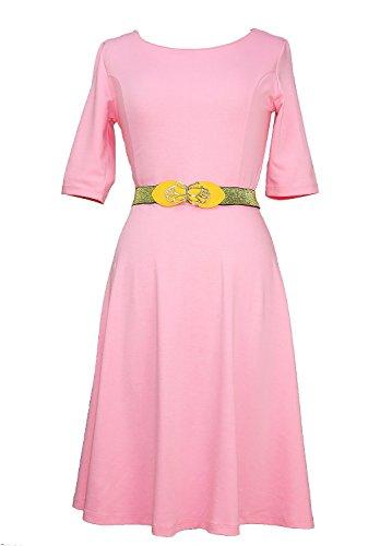 Buy below knee length dresses with sleeves - 6