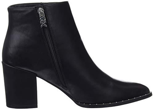 Femme Noir Classiques Xti negro Negro Bottes 30958 qFAwBtf