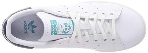 Adidas ftwr Aqua Chaussures ftwr White F18 White on hi Blanc res Gar rr6wqYp