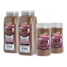 Badia Five Spice Seasoning, 4 Ounce -- 12 per case. by Badia