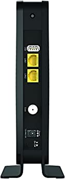 Netgear C3000-100nas N300 (8x4) Wifi Docsis 3.0 Cable Modem Router (C3000) Certified For Xfinity From Comcast, Spectrum, Cox, Cablevision & More 4