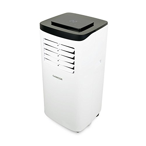 Amcor SF8000E Portable Air Conditioning Unit Mobile Air Conditioner for Rooms and...