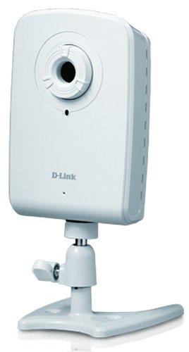 D-LINK DCS-1100 IP CAMERA TELECHARGER PILOTE