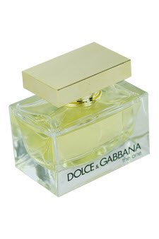 The One Dolce & Gabbana Edp Spray For Women