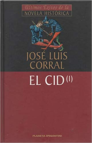 EL CID (2 VOLUMENES): Amazon.es: Jose Luis CORRAL: Libros