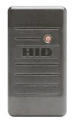 HID 6005BGB00 ProxPoint Plus Proximity Reader, Small Size ()