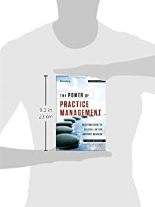 The Power of Practice Management: Best Practices for Building a Better Advisory Business by Bloomberg Press