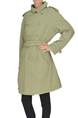Mujer Beige Coat Poliéster Aspesi Ezgl050003 Trench Tf5xwPv