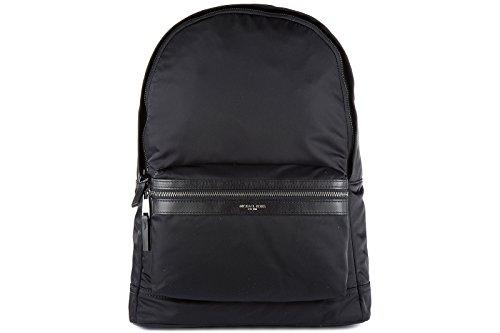 Michael Kors Men's Kent Nylon Backpack, Black, One - Michael Bag Kors Men For
