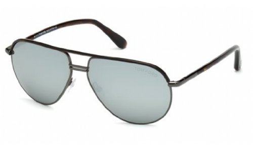 TOM FORD Sunglasses FT0285 52F Havana 61MM for $<!--$95.00-->