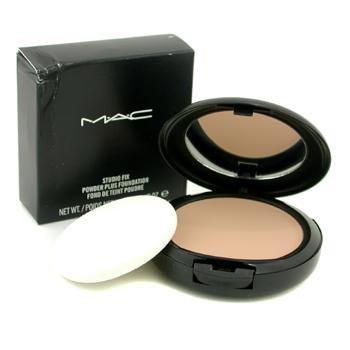 Mac Studio Fix Powder Plus Foundation C4, 0.52 Ounce