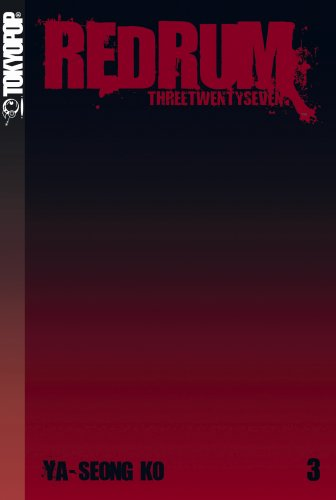 Download Redrum 327, Vol. 3 (v. 3) ebook