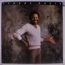 TYRONE DAVIS [LP VINYL] - Mall Tyrone