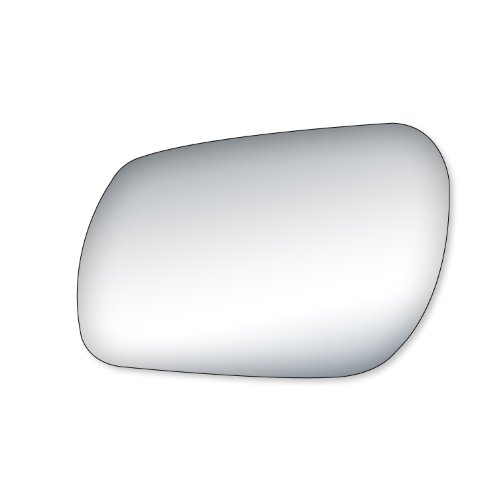 Fit System 99163 Mazda 3 Driver/Passenger Side Replacement Mirror Glass (Mazda 3 Driver)