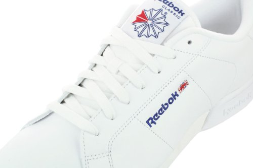 8539df7f405 Reebok Men s Npc Ii Fashion Sneaker