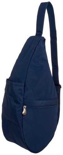 Medium Midnight Healthy Microfiber Blue Classic Bag Back AmeriBag YXxHBn